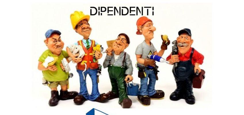 Benefici Lavoratori – Decreto Cura Italia –